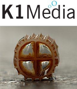 Used Media Pond Filter