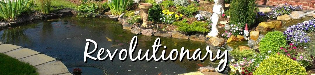 Diy pond filter the ultimate in self build easy clean for Self cleaning pond